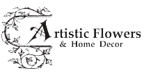 Portland and Lake Oswego OR flowers and decor footer logo