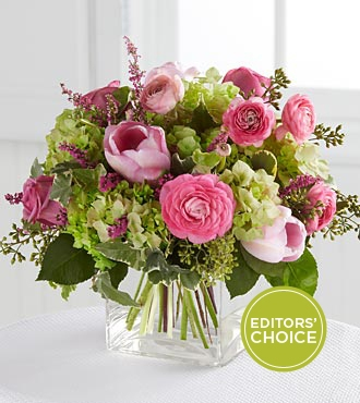 Portland Flowers Delivered - Love and Romance Valentines Day Flowers