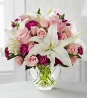 Garden terrace Bouquet