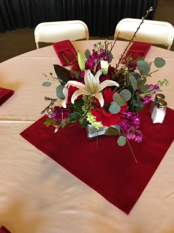 Wedding Florist Near Me.Langdon Farms Wedding Showcase Artistic Flowers And Home Decor