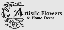 Artistic Flowers Florist and Flower Delivery in Lake Oswego OR - Footer Logo