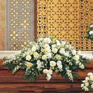 Sympathy and Funeral Flowers